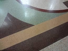 Art Deco Floor Patterns