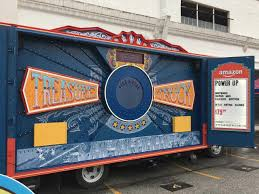 100 San Antonio Food Truck Amazoncoms New Treasure Is Cruising News