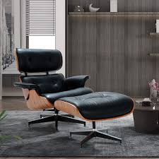 100 Modern Style Lounge Chair Amazoncom Mid Century With Ottoman Classic