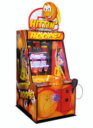 Hitting Hoops Is A New Game From Bob Space Racer With Basketball Themed Play