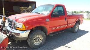 1999 Ford F250 Super Duty Pickup Truck | Item DE2612 | SOLD!... 1999 Used Ford Super Duty F450 12 Ft Stake Body At F150 For Sale Classiccarscom Cc1048808 Tpi Photos Informations Articles Bestcarmagcom Country Commercial Center Serving Svt Lightning Truck Just Trucks Candy Red 124 By By Owner In Salem Al 36874 R Sales Inc Waycross Ga Courier Junk Mail Salvage Ranger Xlt Subway Parts Auto F250 Regular Cab 54 V8 Work Truck Youtube