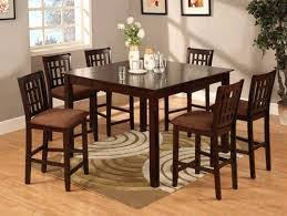 Area Rug Under Dining Table Size Images Gallery