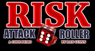 A Dice Roller And Troop Tracker For The RISK Boardgame Code Demo By DAN GUINN ABOUT THIS DEMO MORE DEMOS