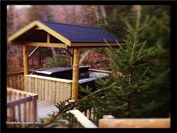chalets du grand duc chalets du grand duc 2 cottages st faustin lac carre cottage