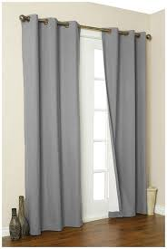Blackout Curtains Target Australia by Decorating French Door Curtains For Cute Interior Home Decorating