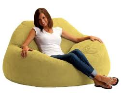 Fuf Bean Bag Chair Medium by Bean Bag Chair Pros
