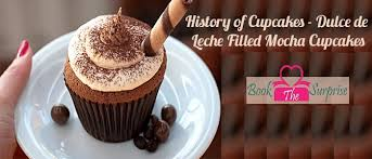 What Exactly Is Dulche De Leche History Of Cupcakes
