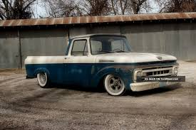 1961 Ford F100 Truck Shortbed Unibody Ratrod Hot Rod Custom 1961 Fordtruck 12 61ft2048d Desert Valley Auto Parts The New Heavyduty Ford Trucks Click Americana F100 Swb Stepside Truck Enthusiasts Forums F 100 61ftnvdwd Pro Usa Volante Fairlane Falcon Steering Super Rare F250 4x4 V8 Runs And Drives 12500 1960 Thunderbird Not A Stock Color But It Is 1959 Flickr Wiring Diagrams Fordificationinfo 6166 Cventional Models Sales Brochure F350 Flat Bed Dually Antique Ford Trucks Sarah Kellner 2016 Detroit Autorama