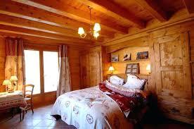 chambre attenante chambre style chalet deco chambre style chalet excellent chambre