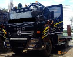 HINO SELF LOADER TRUCK Tahun 2011 Jakarta Timur - Jualo Jual Bruder 3555 Scania Rseries Low Loader Truck With Caterpillar Front End Loader Loading Dump Truck Stock Photo Image 277596 Maz 5551z Skip Loader Trucks For Sale Truck Lego Ideas City Garbage Gaz Next Volvo Fm 410 Skip 2013 3d Model Hum3d 132 Rc Man Low Wremote Control Siku Bs Bruder Scania Rseries With Cat Bulldozer Buy 04 Amazoncom Toys Side Orange New Hess Toy And 2017 Is Here Toyqueencom