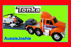 Tonka Toy Truck Video For Children: Big Tonka Flatbed Truck ... Tonka Toys Museum Home Facebook Vintage 1970s Tonka Barbie Pink Jeep Bronco Truck Metal Plastic Kustom Trucks Make Best Image Of Vrimageco Pressed Steel Pickup 499 Pclick Ukmumstv On Twitter Happy Winitwednesday Rtflw For Your Chance Jeep Wrangler Rcues Pink Camper Van With Tow Hook Youtube Vintage 1960s Toy Surrey Elvis Awesome Pickup Camper And 50 Similar Items 41 Listings Beach Car