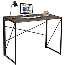 Easy2go Corner Computer Desk Assembly by Amazon Com Ameriwood Home Parsons Desk With Drawer Black