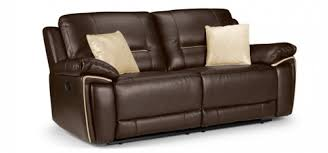 2 Seater Electric Recliner Leather Sofa Home Design Ideas and