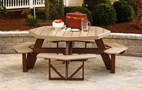 exteriors resin picnic table cedar picnic table plans miniature