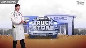 Hugest Selection Of Winnipeg Truck Accessories - Birchwood Truck ...