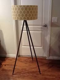 Archie Photographic Tripod Floor Lamp by Wonderful Stained Glass Floor Lamp Cashorika Decoration