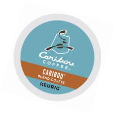 Image Is Loading Caribou Coffee Keurig Single Serve K Cup Pods