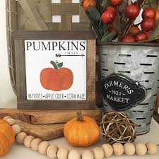 Pumpkin Patch Caledonia Il For Sale by Pumpkins Sign Pumpkin Patch Sign Pumpkin Picking Sign