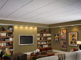 Armstrong Ceiling Tiles 2x2 1774 by Smooth Look Ceilings 296 Armstrong Ceilings Residential