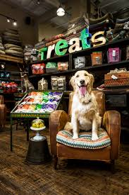 Luckys Bed And Biscuit by Retailer Of The Month Lucky Dog Barkery Up Country Designer