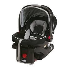 siege auto toysrus graco snugride click connect 35 infant car seat gotham graco