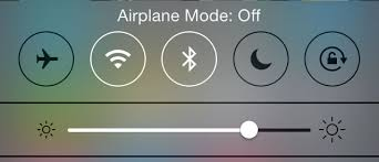 How To Use Wi Fi or Bluetooth With Airplane Mode Turned in iOS