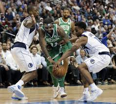 Irving's 47 Lead Celtics Past Mavericks To Maintain Streak - New ... Archives Mavs Moneyball Harrison Barnes Players The Official Site Of The Dallas Mavericks Blue Devil Nation Sports Media Tnts Charles Barkley Condguses Billy Donovan Nba Curry Leads Warriors To 140 Start Inquirer Ten Things Know About Celtics Notebook Like A Good Scout Kyrie Irving Manages Keep Analyzing 3 Nondurant Options For 62017 Are Golden State Invincible Bleacher Report Southwest Division Preview Best Case Worst Scenarios Uncs Black Falcon Finally Takes Flight