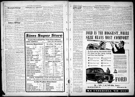 100 Goodsell Truck Accessories Bulloch Times Statesboro NewsStatesboro Eagle