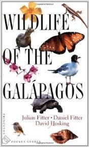 Wildlife Of The Galapagos Princeton Pocket Guides