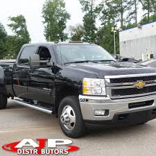 100 Truck Mirrors For Towing 0713 Chevy SilveradoGmc Sierra Manual Side