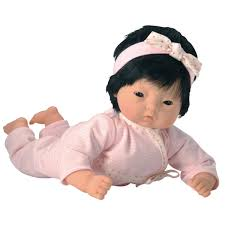 Corolle Mon Premier Bebe Calin Yang Dolls Amazon Canada