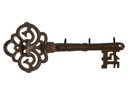 Decorative Key Holder For Wall by Amazon Com Decorative Wall Mounted Key Holder Vintage Key With