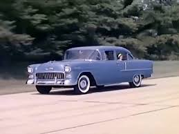 Classic Cars Chevrolet GIF
