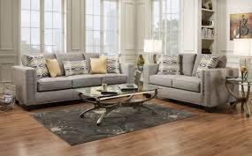 Upholstery American Furniture Manufacturing Sofa 1703 2210