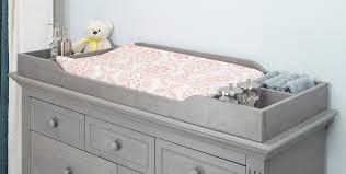 Sorelle Verona Dresser Topper by Sorelle Providence Dresser Topper Stone Gray Jdee Net Finest Baby