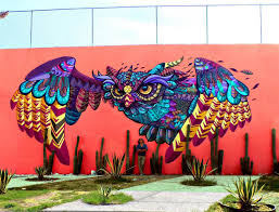 Famous Mexican Mural Artists by Latino Muralist Man One U0027s List Of 8 Graffiti Artists To Follow