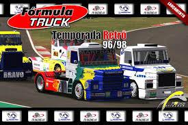 100 Formula Truck Mods Temporadas Lpvwbrasilav