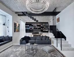 100 Contemporary Design Blog Oooox Designed This Contemporary Apartment In The Old Town