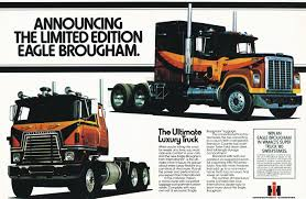 Photo: June 1980 International Eagle Brougham Ad | 06 Overdrive ... Otr January 2018 By Over The Road Magazine Issuu Truck Driving Archives Truckanddrivercouk 0915 Auto Cnection 1989 Dodge Dakota Se Convertible Going Topless Photo Image Gallery Free Driving Schools In St Louis Mo Gezginturknet Looking For Magazines Are Pictures Of This Van Feeling Free March Poster February Edition 103 See Our Posters At El May 1979 Kenworth Ad 05 Ordrive Album June 1980 Intertional Eagle Brougham 06 Truck Custom Rigs 1972 Ford F100 Bumpfreerolled Rear Blue Oval 67 To 72