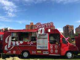 100 Truck Food Top 5 Food Trucks In Bogot Lure City Guide Bogota