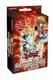 amazon com yu gi oh gx starter deck duel academy jaden yuki