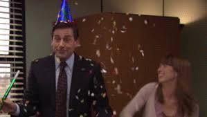 Happy Birthday GIF 464