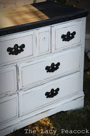 Cheap Black Dresser Drawers by Best 25 White Distressed Dresser Ideas On Pinterest Distressed
