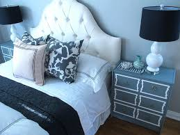White Velvet King Headboard by Velvet Tufted Headboards U2013 Senalka Com
