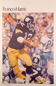 Steelers Behind The Steel Curtain by 38 Best Franco Harris Images On Pinterest Pittsburgh Sports