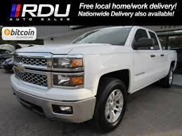 Used 2014 Chevrolet Silverado 1500 For Sale In Raleigh , NC 27610 ... Gmc Sierra 2500 Denalis For Sale In Raleigh Nc Autocom Used Cars Sale Leithcarscom Its Easier Here 27604 Knox Auto Sales Inc Box Trucks For Caforsalecom Taco Grande Raleighdurham Food Roaming Hunger Nc New 2019 Honda Ridgeline Rtle Awd Serving Less Than 1000 Dollars 27603 Lees Center Caterpillar 74504 Year 2017