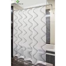 Ceiling Mount Curtain Track Canada by L Shaped Ceiling Mounted Shower Rod Featuring White Curtain Mount