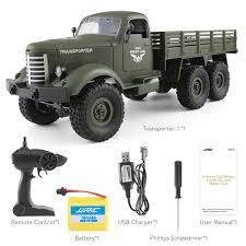 100 Remote Control Trucks For Kids Detail Feedback Questions About JJRC RC 116 24G 6WD