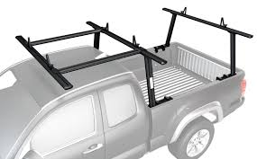 100 Rack It Truck Racks Pickup Ladder W Cantilever Extension AAs WwwAA