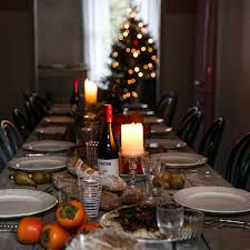 Tips For Throwing A Merry Christmas Party Large Or Small